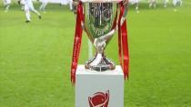 Ziraat Türkiye Kupası çeyrek final maç programı açıklandı