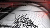 KKTC'de şiddetli deprem
