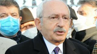 Kılıçdaroğlu'ndan yeni bir 'namussuz siyaset' gafı