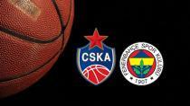 CSKA Moskova - Fenerbahçe Beko maçı hangi kanalda? (EUROLEAGUE) CSKA Moskova - Fenerbahçe Beko canlı izle