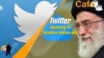 Twitter, İran dini lideri Hamaney'in hesabını askıya aldı