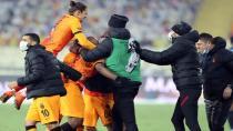 Yeni Malatyaspor - Galatasaray: 0-1 geniş özet izle
