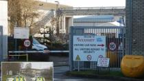 Koronavirüs aşılarının üretildiği tesiste bomba alarmı