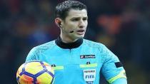 Beşiktaş - Trabzonspor maçı hakemi Halil Umut Meler kimdir? Halil Umut Meler hangi takımlı?