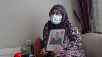 Şehit annesi CHP'yi rezil etti: Bu CHP'nin işi gücü yalan!