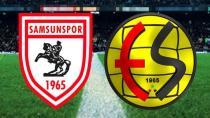 Samsunspor - Eskişehirspor canlı izle - Samsunspor - Eskişehirspor maçı canlı yayın HD izle
