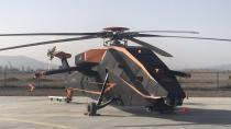 T-629 özellikleri ne? T-629 elektrikli helikopter tanıtıldı
