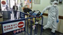 25 Şubat koronavirüs Türkiye tablosu açıklandı! Vaka sayısı korkutuyor...