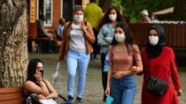 İstanbul'da 20 yaş altı ve 65 yaş üstü toplu taşıma kısıtlaması kaldırıldı