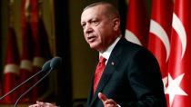 Cumhurbaşkanı Erdoğan İstanbul-Tahran-İslamabad yük treni müjdesini verdi