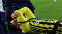 Mesut Özil kötü haberi duyurdu