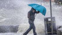 Meteoroloji il il uyardı: Yağış geliyor...