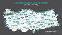 İstanbul dahil 9 il kırmızı listeye girebilir