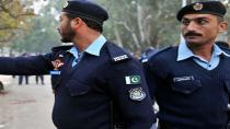 Pakistan'da saldırı: 1 polis öldü, 2 polis yaralandı