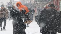 Bugün hava nasıl olacak? 5 il için kar yağışı uyarısı