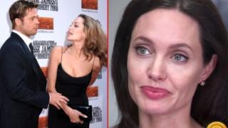 Angelina Jolie'den şok eden 'şiddet' iddiası