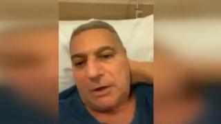Mehmet Ali Erbil'in videolu mesajı bazılarını rahatsız edecek!
