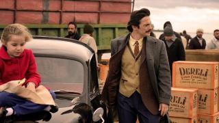 Ahmet Kural yeni film ile ekranlara dönüyor