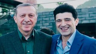 Hakan Ural'dan Cumhurbaşkanı Erdoğan'a teşekkür