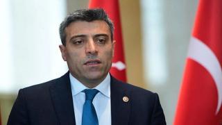 Öztürk Yılmaz: FETÖ'cüler ne dese Kılıçdaroğlu onu yapıyor
