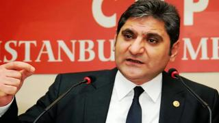 CHP'li Aykut Erdoğdu'dan canlı yayında skandal tehdit