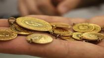 Altın ne kadar oldu? 13 Nisan 2021 Gram altın, çeyrek altın, cumhuriyet altını ne kadar?
