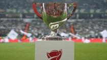 Türkiye Kupası Finali'nin oynanacağı stad açıklandı