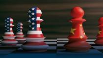 Kritik temas sonrası Çin'den ABD'ye çağrı!