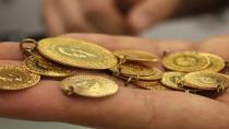 Altın ne kadar oldu? 16 Nisan 2021 Gram altın, çeyrek altın, cumhuriyet altını ne kadar?
