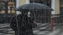 Meteorolojiden birçok il için sağanak uyarısı!