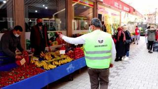 Kırklareli'nde tehlike devam ediyor! Tedbirler arttırıldı