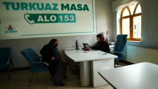 Nevşehir Belediyesi'nden vatandaşlara HES kodlu hediye