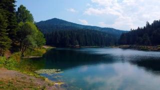 Türkiye'de görülmesi gereken doğal güzellikler