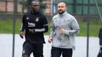 Derbi öncesi Beşiktaş'a kötü haber!