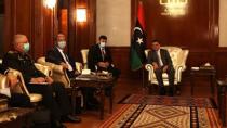 Libya'dan Türkiye anlaşması açıklaması