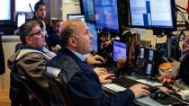 New Yok Borsası Düşerek Açıldı