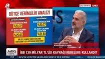 Osman Nuri Kabaktepe'nin İmamoğlu'na Sorusu Var..