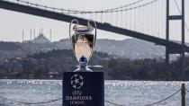 2023 Şampiyonlar Ligi finali İstanbul'da oynanacak