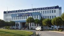 İzmir Kâtip Çelebi Üniversitesi sözleşmeli personel alacak
