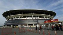 Türk Telekom Stadyumu çevresi için emniyetten karar!