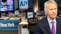 AP CEO'su Gary Pruitt'den İsrail tepkisi..