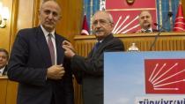 AK Parti ve MHP'den skandal sözlere tepki!