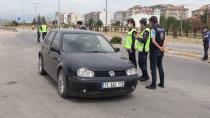 Tam kapanma tedbirleri işe yaradı, Kırıkkale'de vakalar düştü