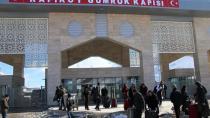 Kapıköy Gümrük Kapısı yarın açılacak