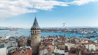 İstanbul manzarasının seyredilebileceği mekanlar