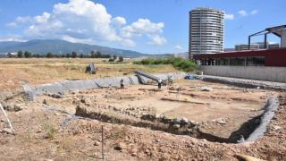 Yılın ilk kazılarında 8 bin 500 yıllık buluntu ortaya çıktı
