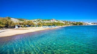 Türkiye'nin mavi bayraklı 12 plajı