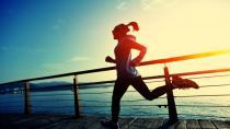 Uyanır uyanmaz spora koşmayın!