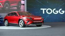 Yerli otomobil TOGG'da yeni gelişme