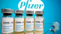 BioNTech aşısının delta varyantına karşı etkisi açıklandı